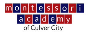 Montessori Academy of Culver City - Logo